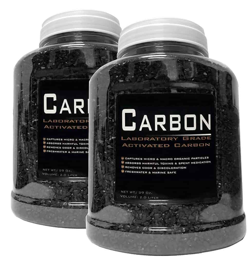 Activated Carbon For Aquarium